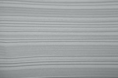 Closeup pleated fabric texture pattern Stock Photos