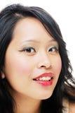 Closeup portrait Stock Photos