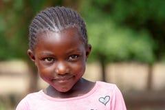 Free Closeup Portrait Of Small Namibian Child Girl Royalty Free Stock Photo - 54405365