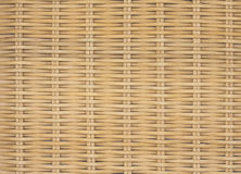 Closeup rattan wickerwork Stock Photo
