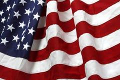 USA flag Stock Photos