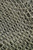 Rope fishing net royalty free stock images