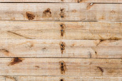 Closeup rusty real hardwood plank for background use Royalty Free Stock Image