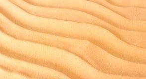 Closeup sand background Stock Image