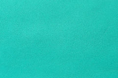 Closeup of seamless blue leather texture Royalty Free Stock Photos