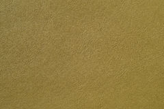 Closeup of seamless green leather texture Stock Image