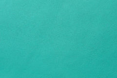 Closeup of seamless green leather texture Royalty Free Stock Image