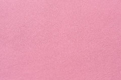 Closeup of seamless pink leather texture. For background Stock Photos