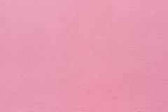 Closeup of seamless pink leather texture Stock Photos