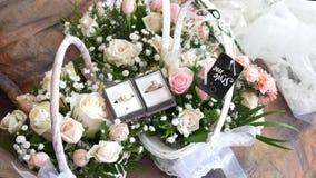 shot of wedding or engagement ring