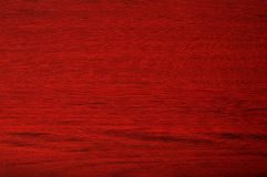 Wooden red texture background. Closeup shot on wooden red texture background Stock Images