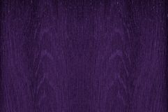 Wooden texture violet background. Closeup shot on wooden texture violet background Royalty Free Stock Photography