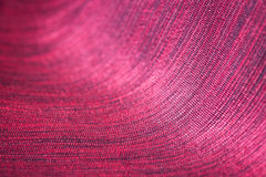 Closeup silk cotton texture Stock Photo