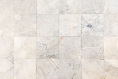 Closeup of a smooth marble floor stock image