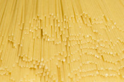 Closeup spaghetti Royalty Free Stock Photography