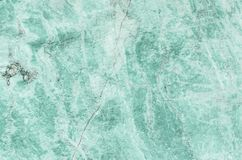 Closeup surface abstract stone pattern at the green marble stone floor texture background Royalty Free Stock Images