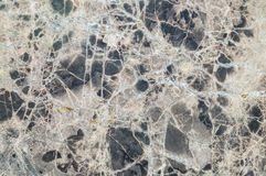 Closeup surface black marble wall texture background royalty free stock photo