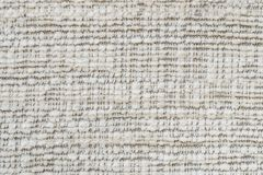 Closeup surface fabric pattern at old brown fabric sofa textured background Royalty Free Stock Photo