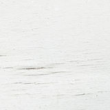 Closeup surface wood pattern at white painted wood board at the old wood wall texture background Royalty Free Stock Photography