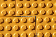 Closeup Of Tactile  Paving Stock Images