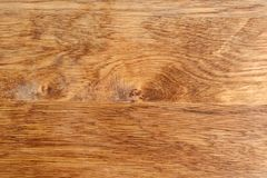 Closeup tan colored wood background. Closeup tan colored wood making a background stock photography