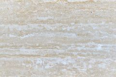 Closeup texture of a beige stone. Close-up of macro photography stock image