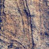 Cracked Stone Texture Royalty Free Stock Images