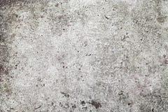 Closeup texture of old concrete slab Stock Photo