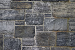 Closeup texture of stone tiles Royalty Free Stock Photography