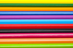 Free Closeup To Horizontal Colorful Of Color Pencils Background Stock Photo - 91388130