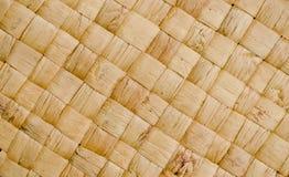 Closeup To Texture Of Handmade Box Royalty Free Stock Photos