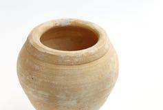 Closeup of traditional arabic pot Stock Photos