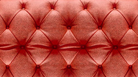 Closeup Upholstery Sofa Leather Backdrop Stock Photo