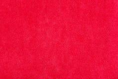 Closeup of velvet fabric texture Royalty Free Stock Photos