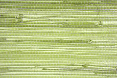 Wallpaper grass cloth texture Stock Image