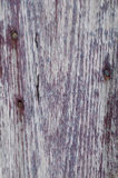 Closeup weathered red painted wooden board background Royalty Free Stock Photos