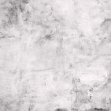 Closeup of white concrete painted wall Royalty Free Stock Image