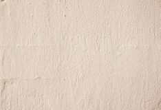 Closeup of white wall Royalty Free Stock Photo