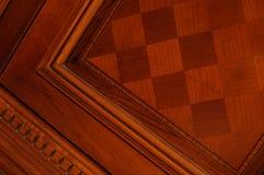 Closeup With Beautiful Furniture Details Stock Photography