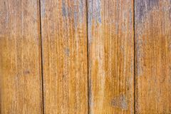 Closeup of wood texture. The old wood texture with natural patterns. royalty free stock photos