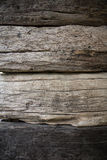 Closeup Wood wall,texture and background. Royalty Free Stock Photo