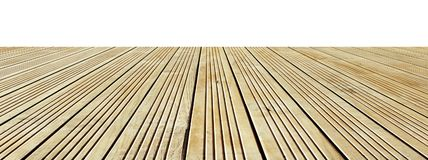 Floor boards. Closeup of wooden floor boards Royalty Free Stock Image