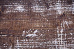 Closeup wooden plank Stock Photo