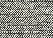 Closeup of wool fabric Royalty Free Stock Images
