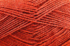 Closeup of wool Stock Images
