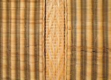 closeupen detailed den gjorda texturgnäggandet Arkivfoto