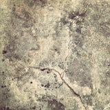 Den knäckte stenen texturerar Arkivbilder