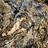 Stenen texturerar Fotografering för Bildbyråer