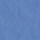 Closeupfoto för blått papper seamless fyrkantig textur Klar tegelplatta Royaltyfria Bilder