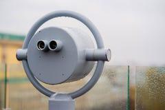 Closeupmynt fungeringskikare som förbiser efter regn Royaltyfria Foton
